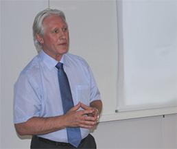 Prof. Dr. Eldon Muhl