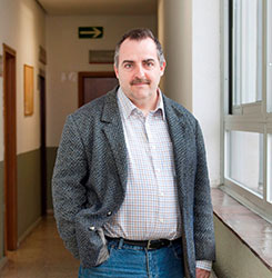 Prof. Dr. Agustín de la Herrán Gascón